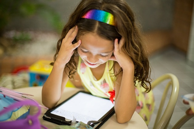 Wanna Help a Kid in Need? Donate a New or Used Laptop or Ipad at the Tampa Bay WaVE Offices Sept 1-3