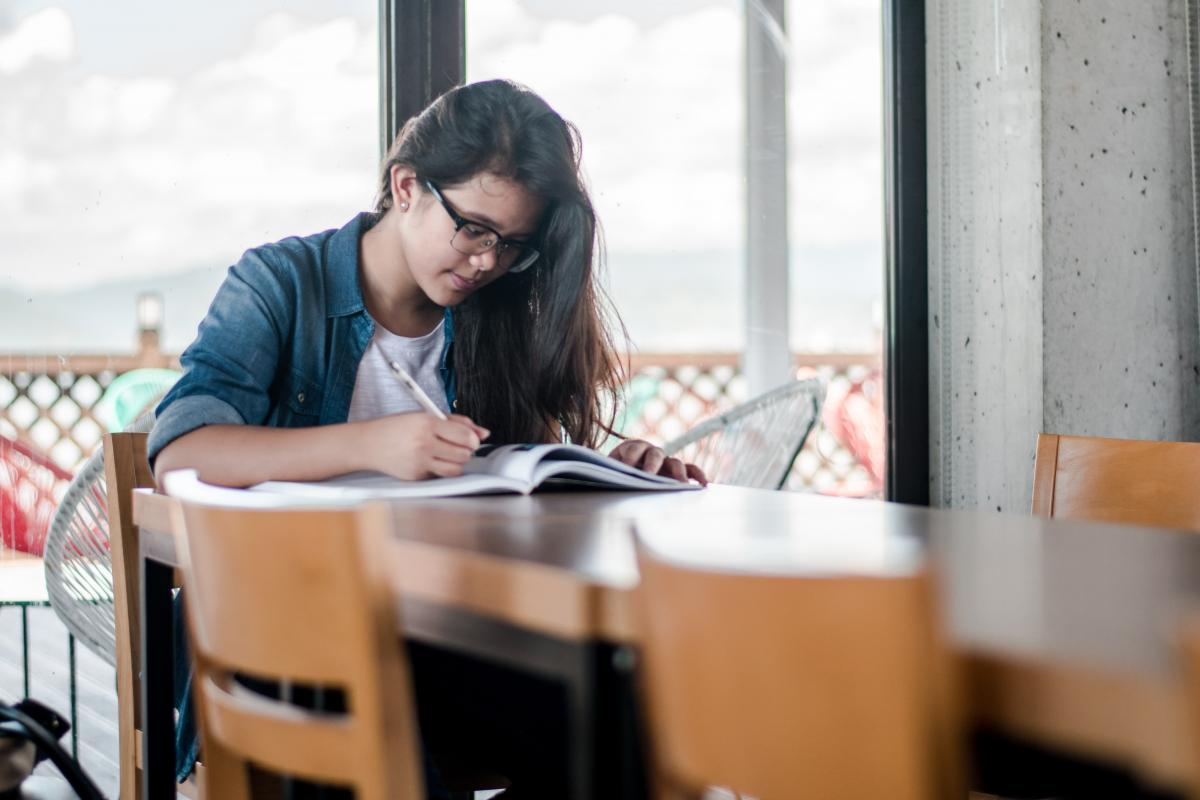 Cafes in Orlando That Are Perfect Study Spots