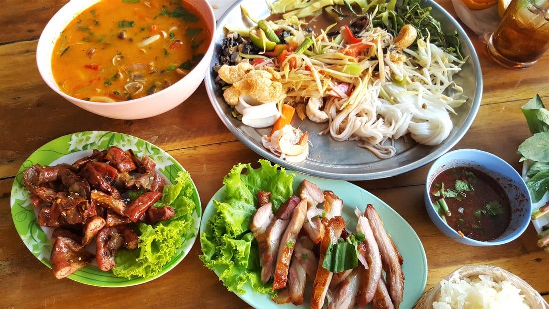 Best Thai Restaurants in Orlando