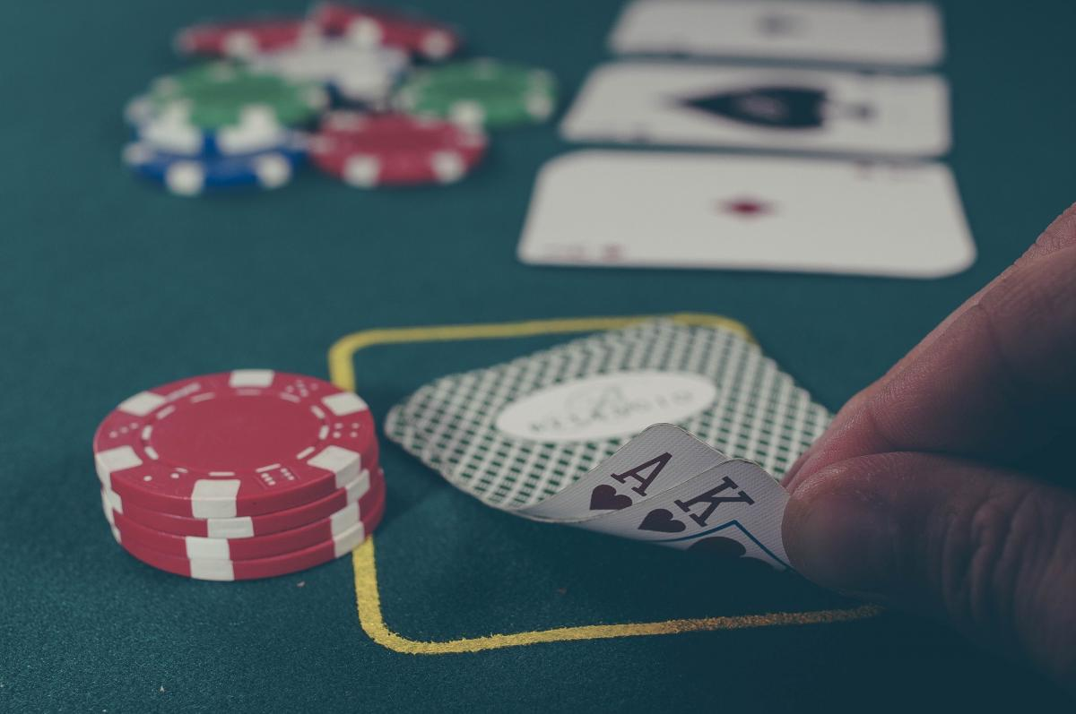 Best Places To Play Poker in Tampa