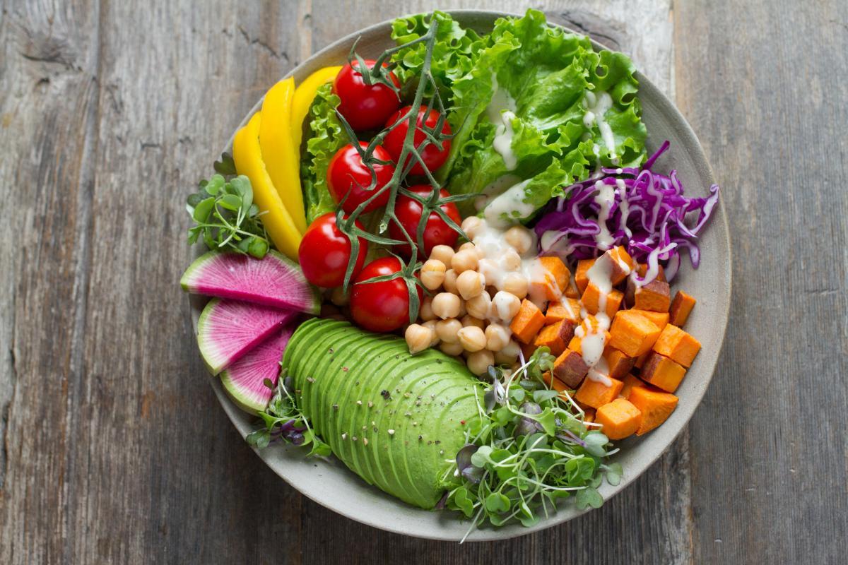 Vegan Restaurants in Tampa