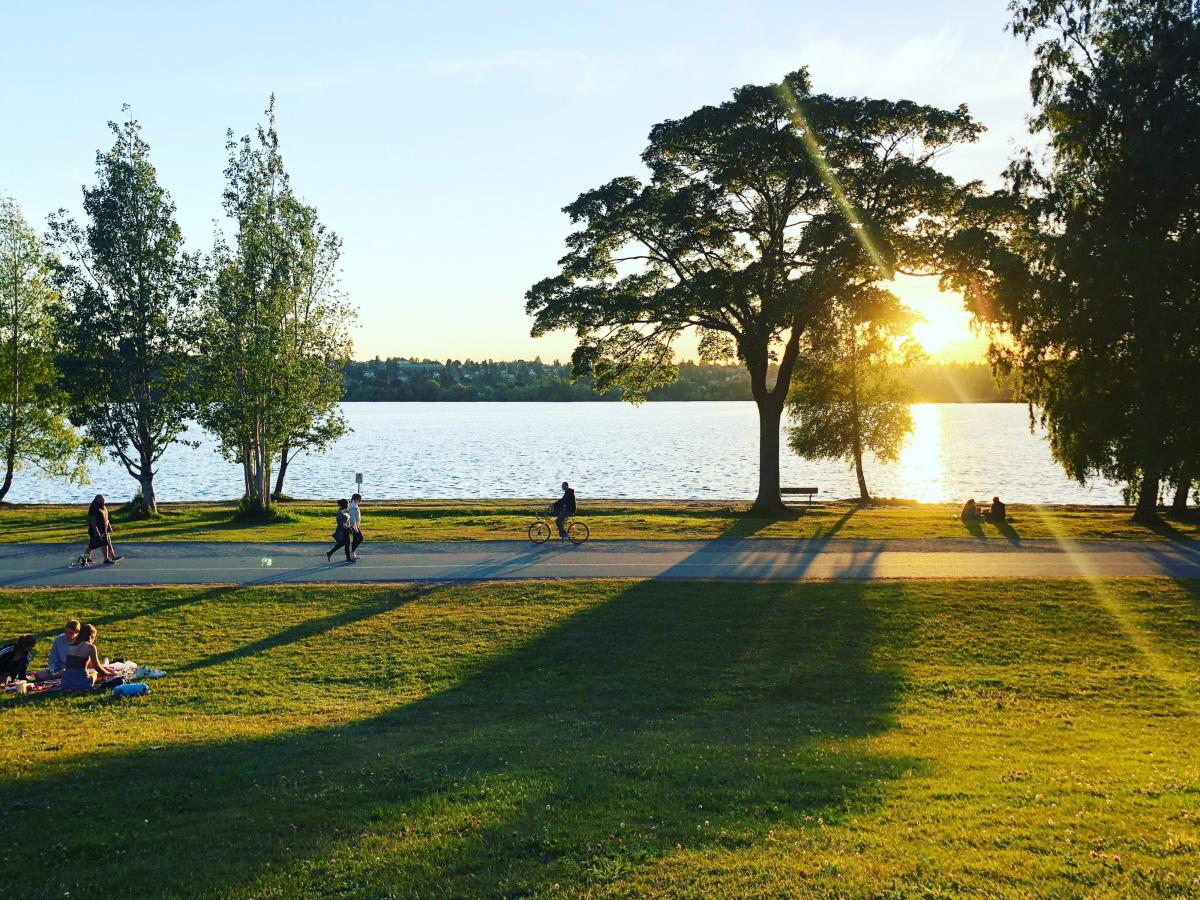 6 Parks in Orlando You Must Visit During the Fall