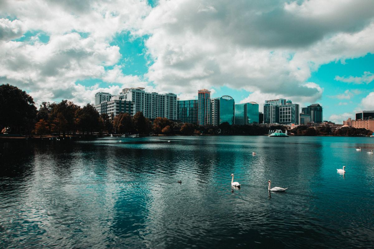 Things To Do in Orlando This Weekend | October 8th - 11th