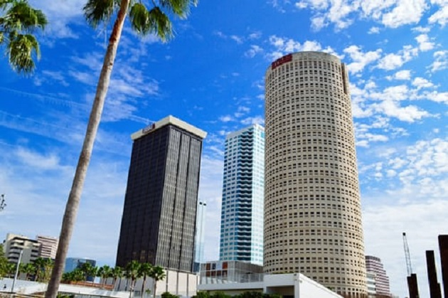 Ultimate Guide to Tampa Bay While You're Here for the Big Game