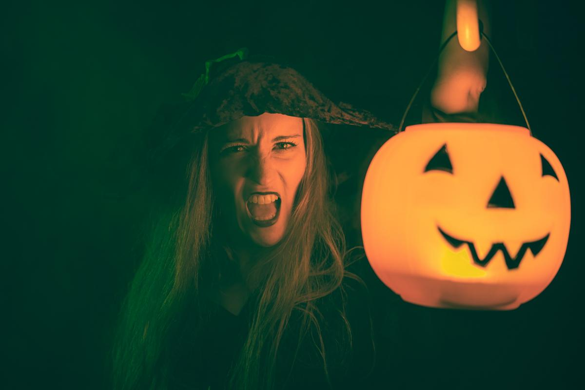 Top 20 Halloween Parties in Tampa 2020