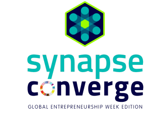 Synapse Converge is a Free Virtual Event to Help Business Owners Launch & Grow During Global Entrepreneurship Week
