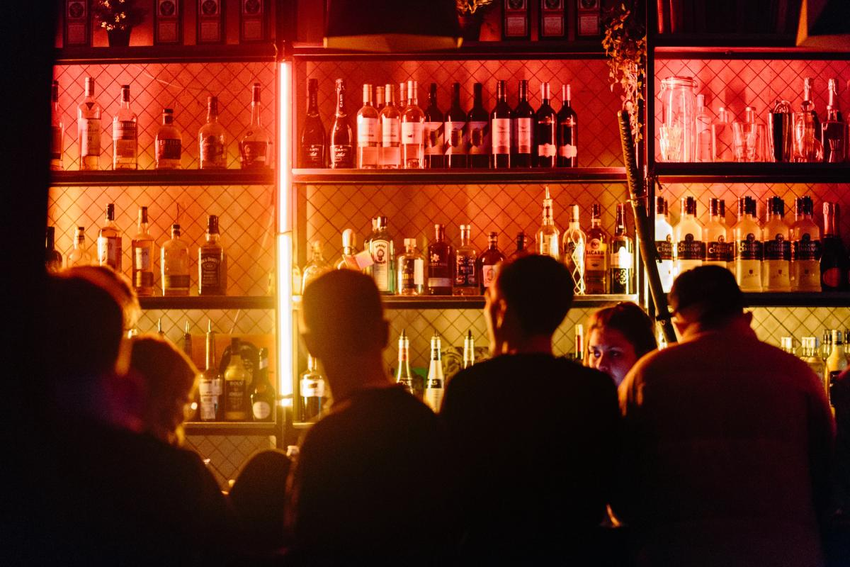 Bars in Sarasota Open on Thanksgiving