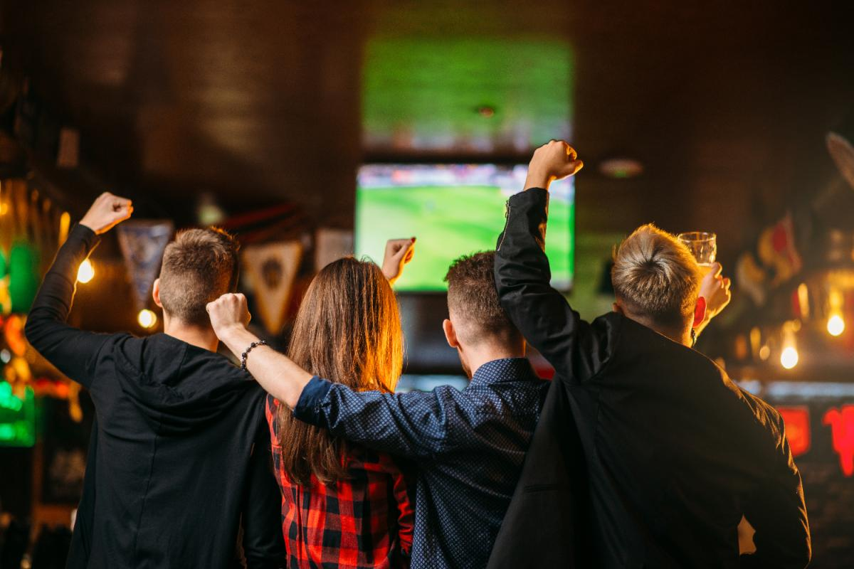 Catch the Big Game at These Watch Parties in Tampa