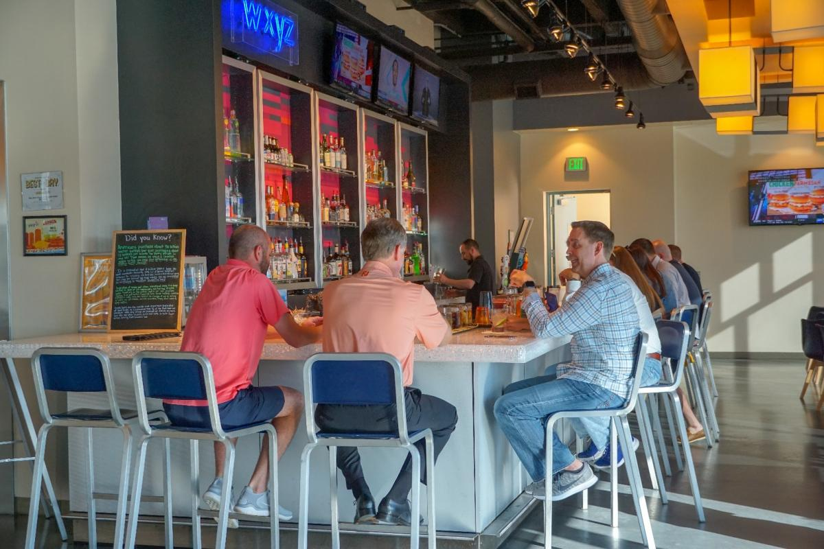 Quench Your Thirst with Thirsty Thursdays and Happy Hour at Aloft Tampa Downtown