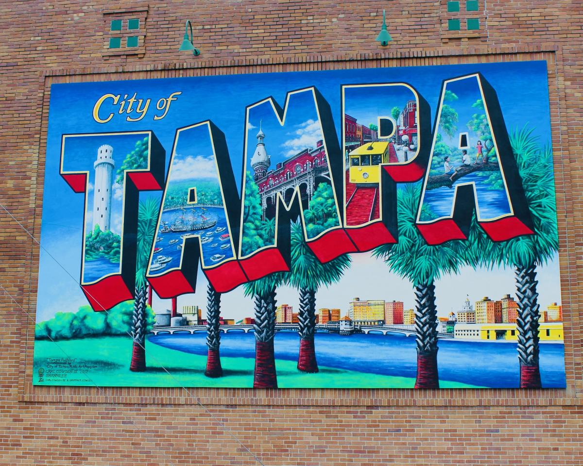 Things To Do in Tampa This Weekend   February 4th - 7th   Super Bowl Weekend in Tampa