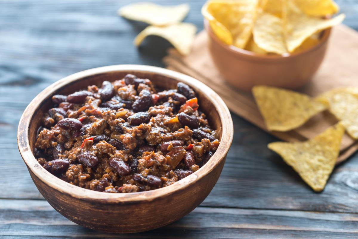 Celebrate National Chili Day in Tampa on February 25th