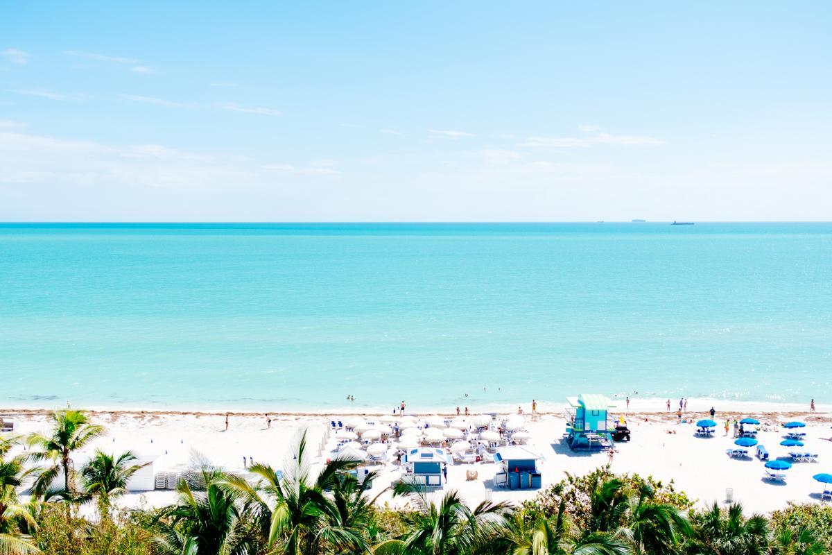 Best Beach Towns for Spring Break in Florida