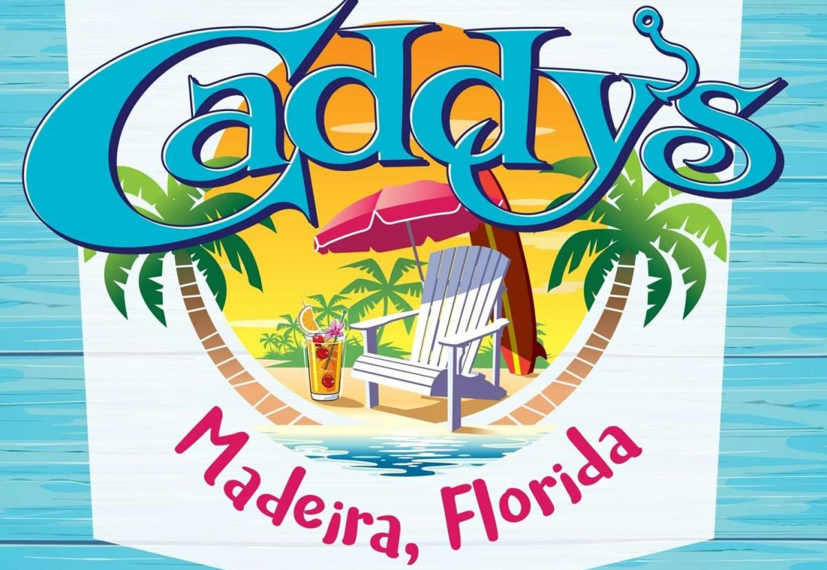First Full-Service Restaurant and Bar Caddy's Makes Way on Madeira Beach
