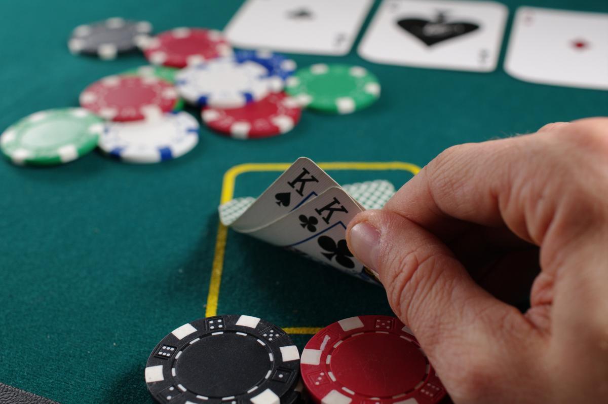 Feeling Lucky this St. Patrick's Day? Visit Silks Poker Room