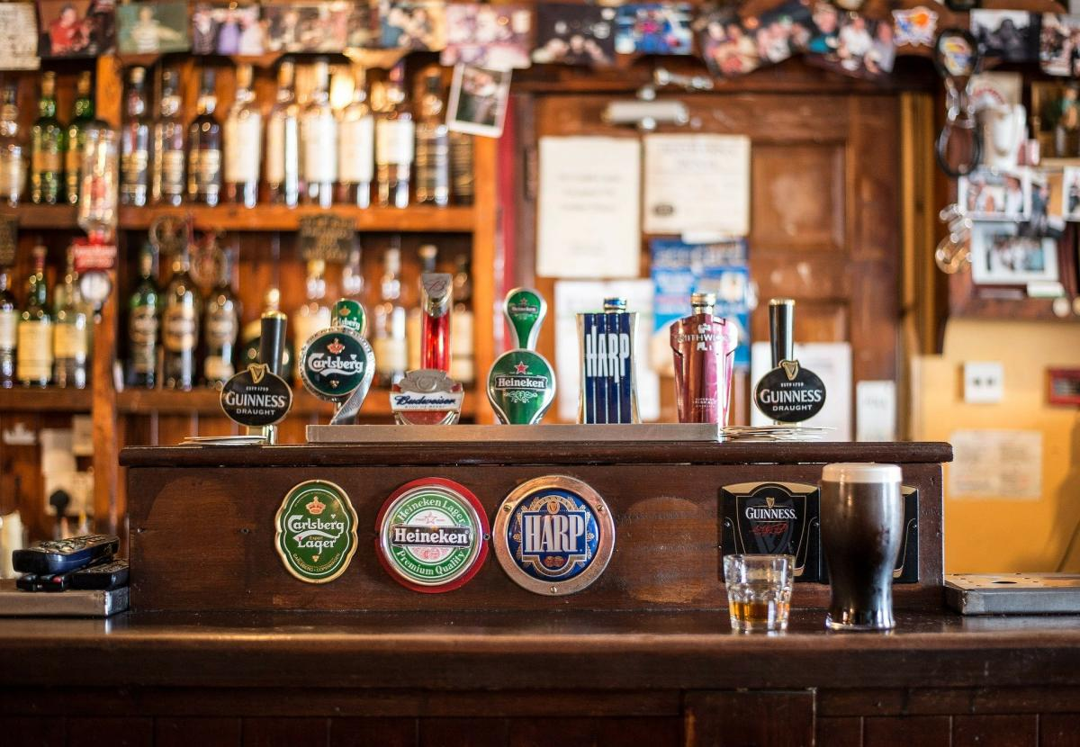 Feel Your Luck At the Best Irish Pubs in Houston