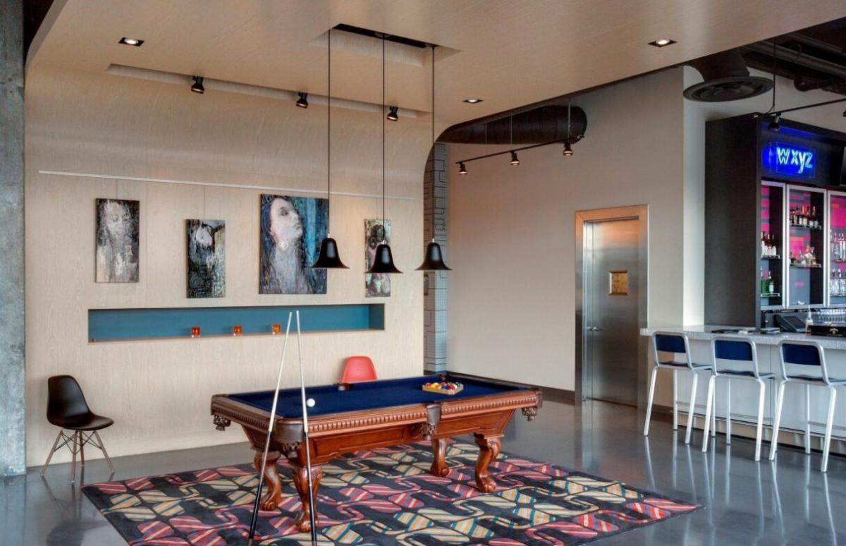 Plan Your Next Event at Aloft in Downtown Tampa!
