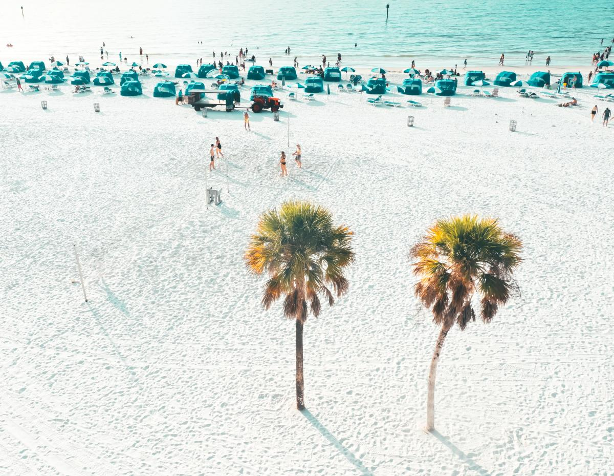 727 Area Guide For Things To Do in St. Pete and Clearwater This Weekend | April 9th - 11th