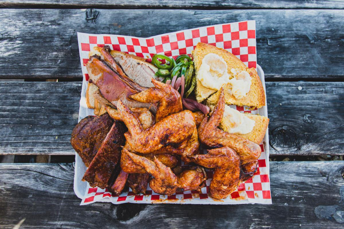 Craving Wings in Chicago? Here's Where to Get the Best Chicken Wings!