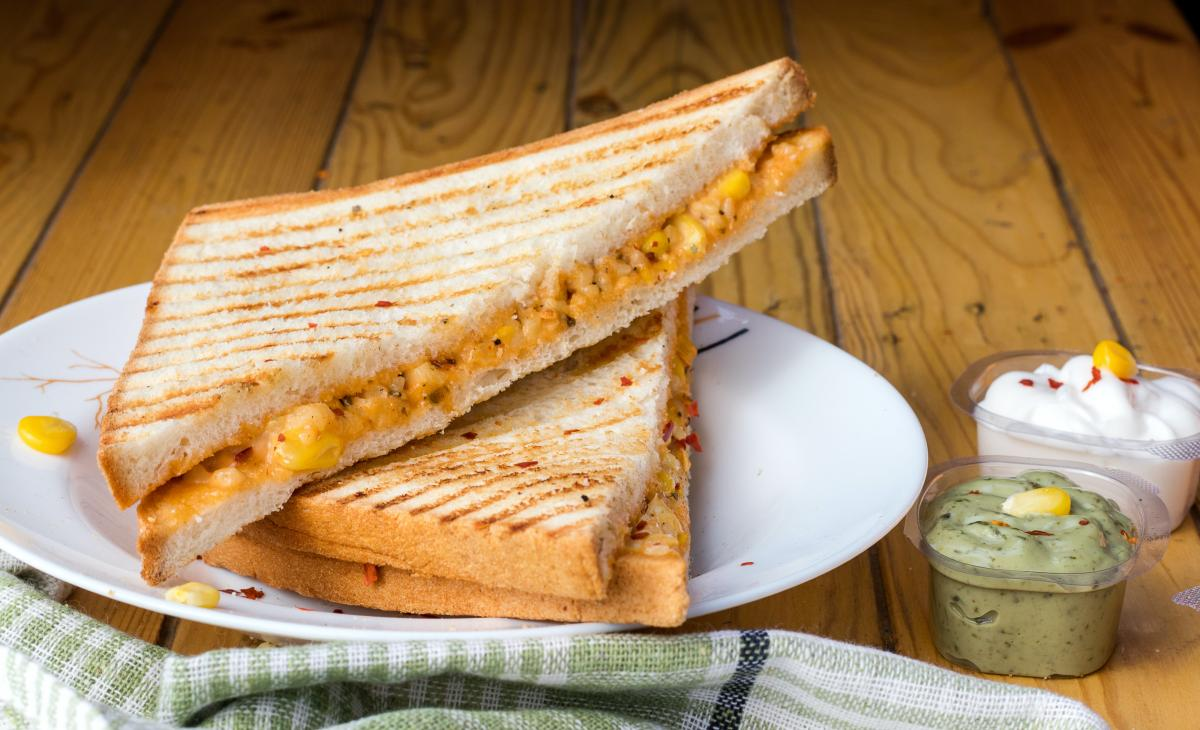The Best Grilled Cheese in Orlando | National Grilled Cheese Sandwich Day in Orlando