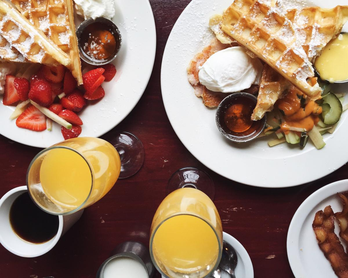 Best Mother's Day Brunches in Fort Myers