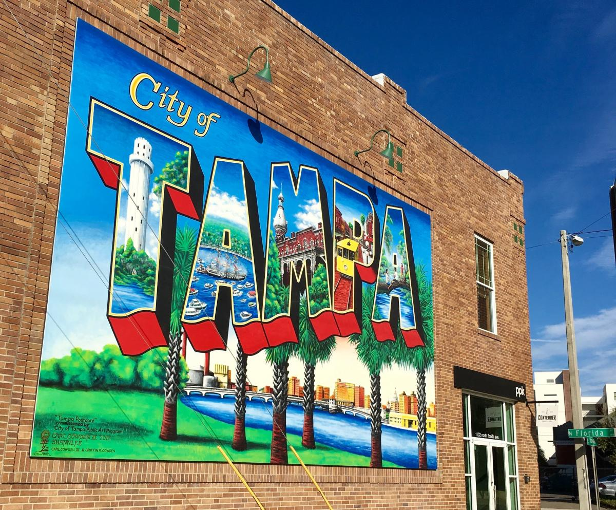 Things To Do in Tampa This Weekend | May 7th - 9th | Mother's Day in Tampa