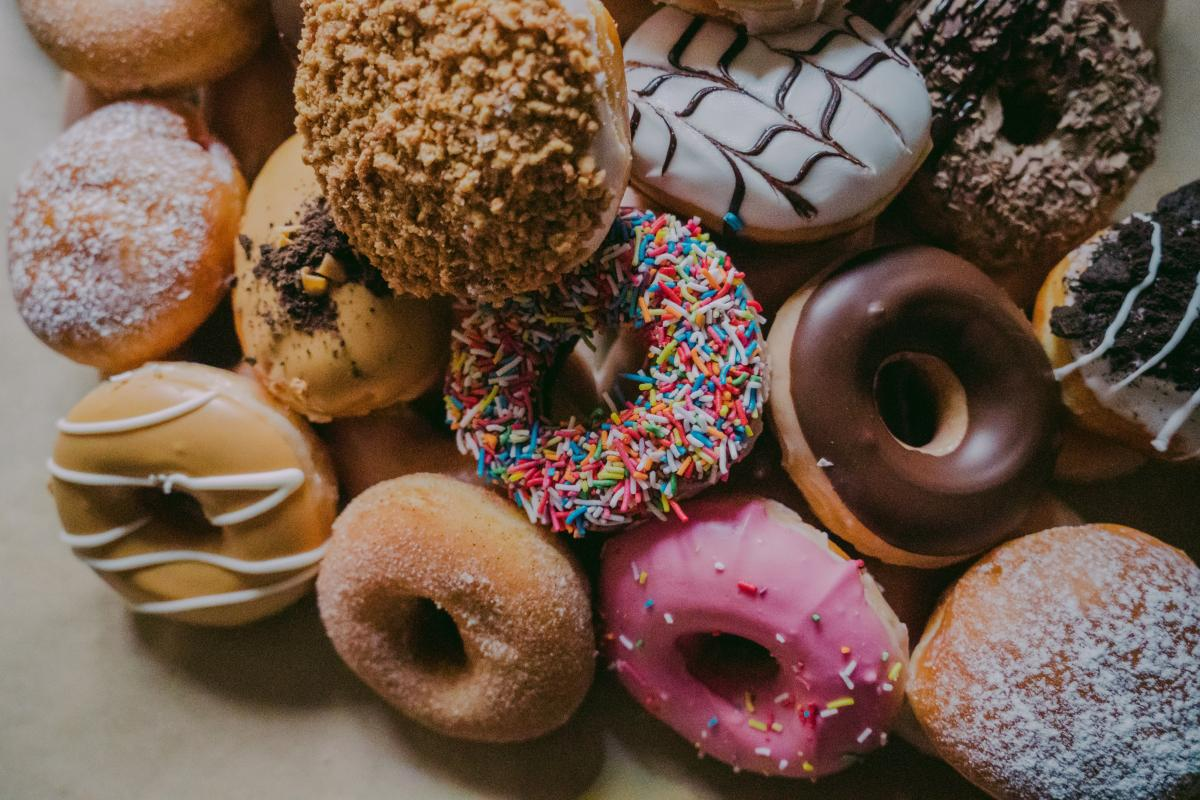 Where To Get Donuts in Miami   Best Miami Donut Shops