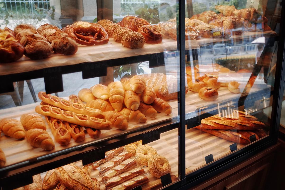 Best Bakeries in Tampa