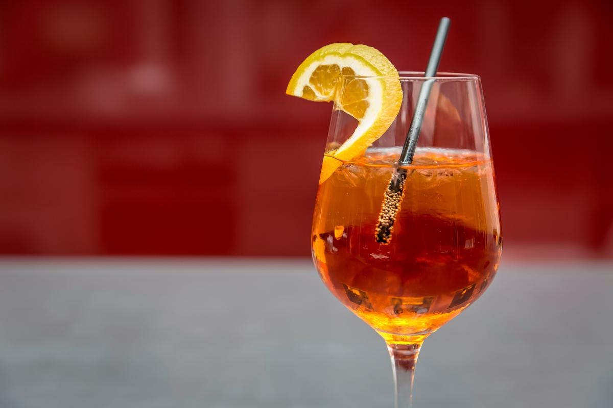 Where To Get The Best Iced Tea in Sarasota