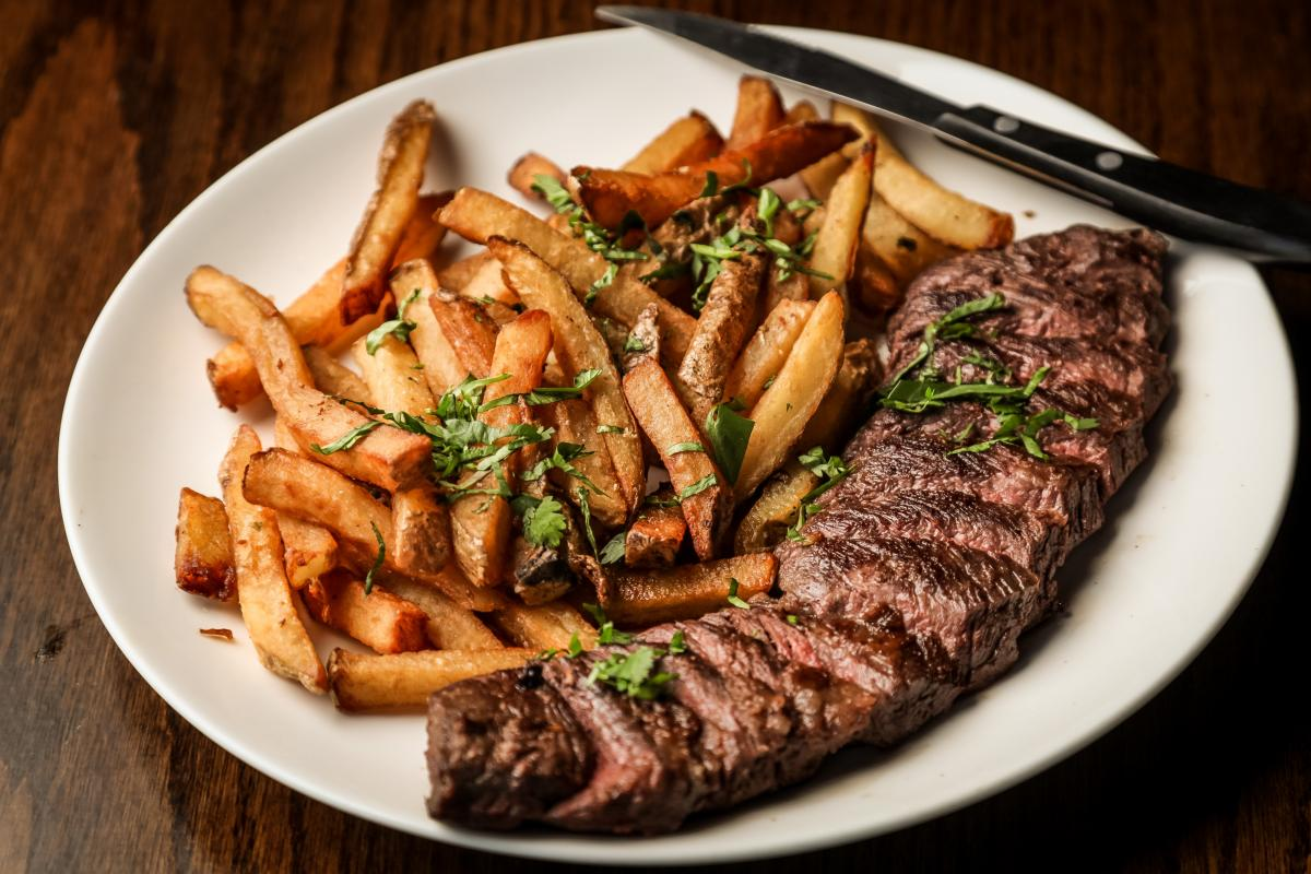 Best Father's Day Restaurants in Jacksonville