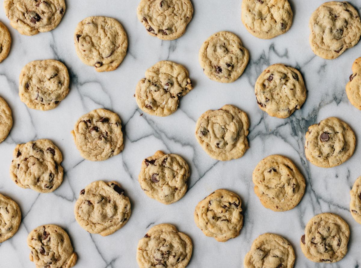 Chocolate Chip, Peanut Butter, and All The Best Cookies in Tampa