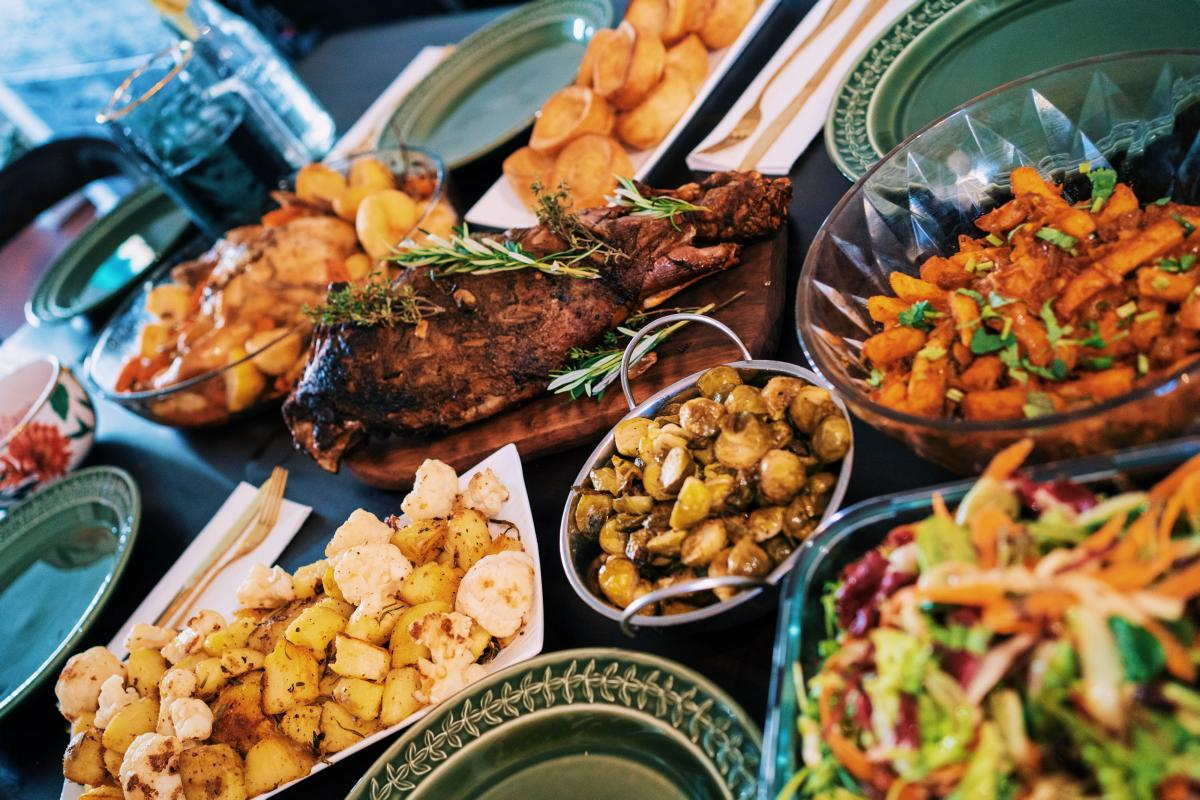 Top 12 Restaurants in Raleigh To Treat Dad To This Father's Day