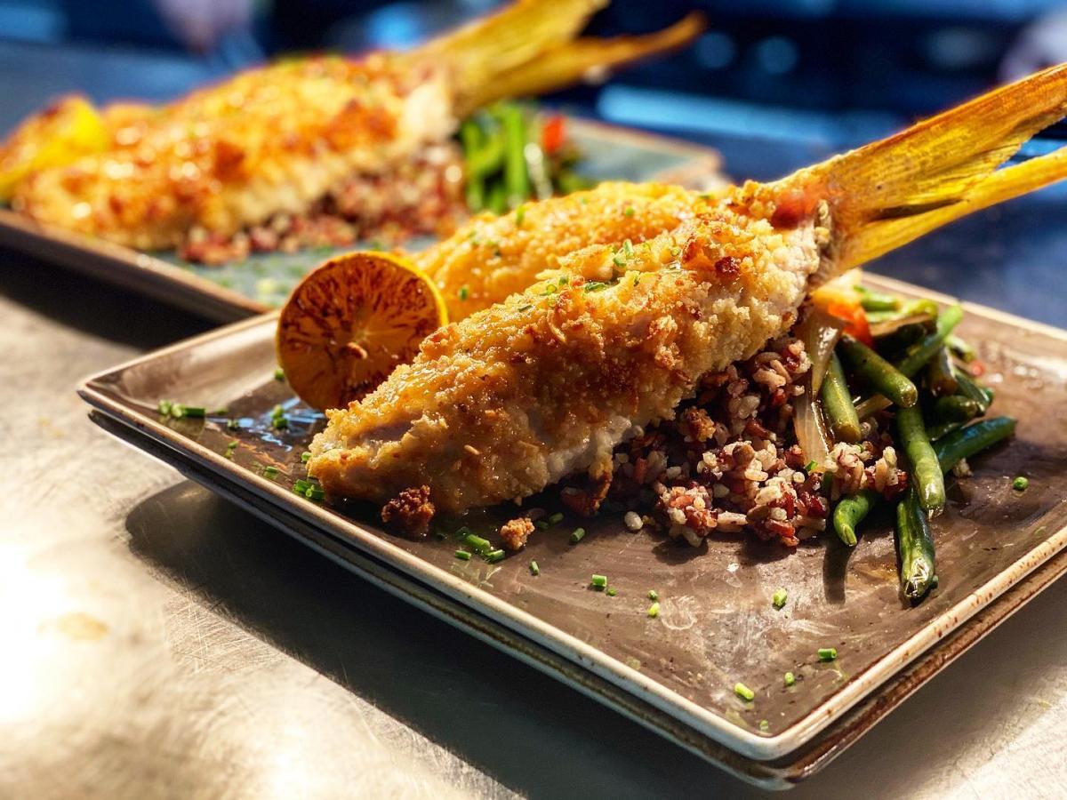 Best Restaurants on Anna Maria Island