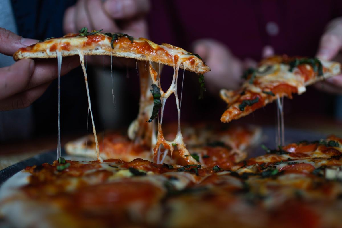 Best Pizza in West Palm Beach   Best Pies and Slices