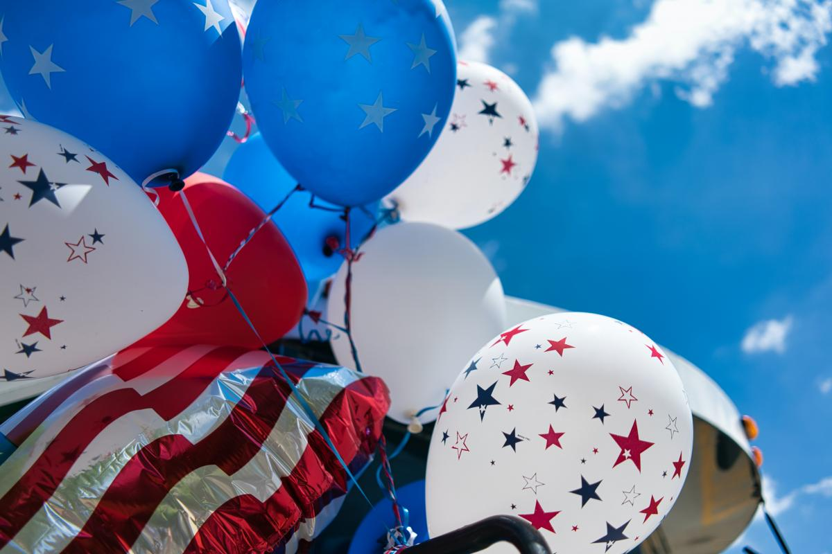 Things To Do in Sarasota This Weekend | July 2nd - July 4th in Sarasota