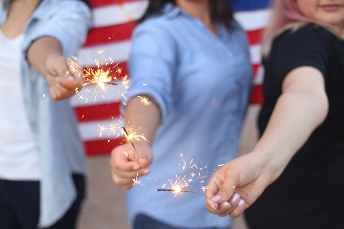 Things To Do for the 4th of July in Wesley Chapel