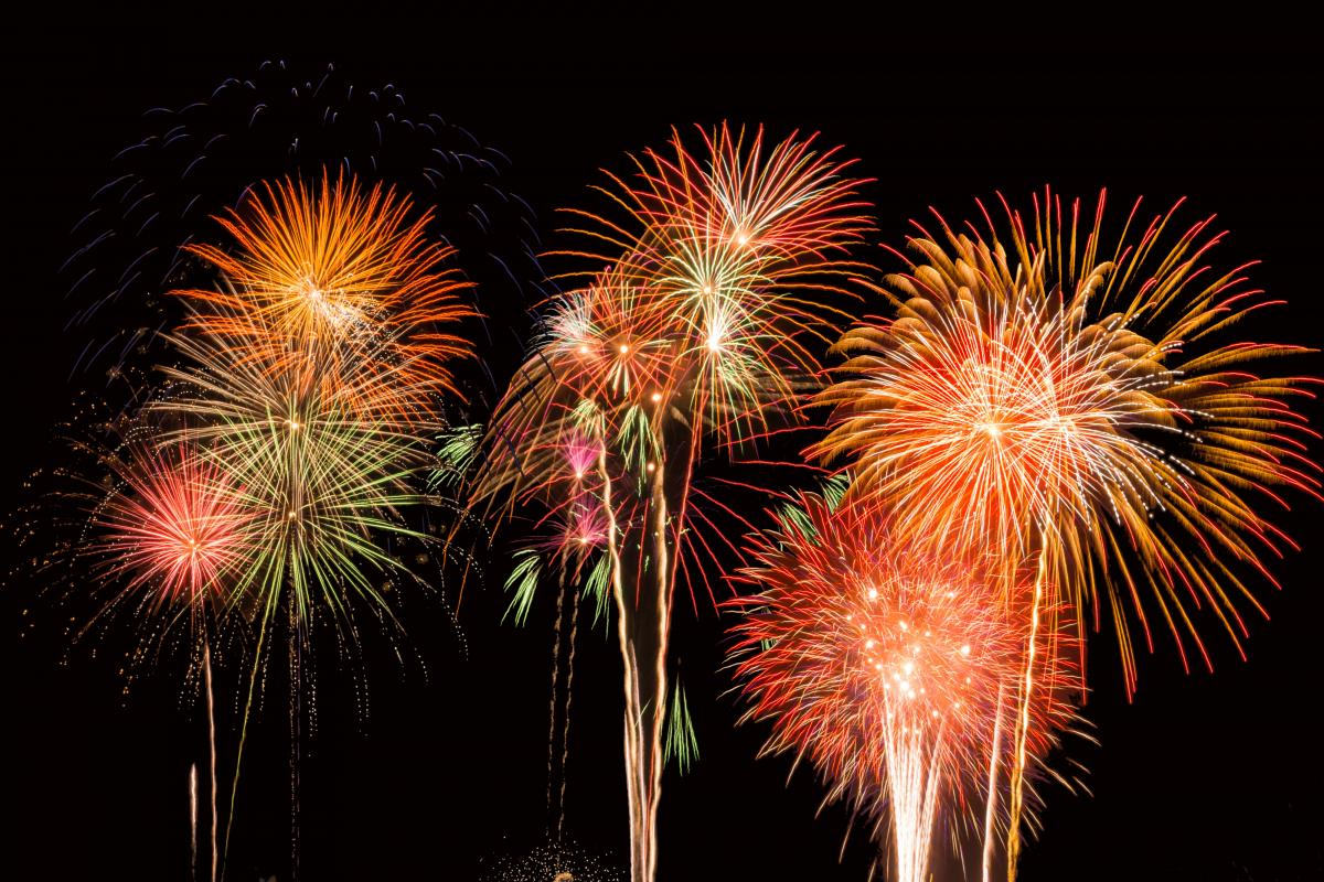 4th of July Events in Ybor City and Downtown