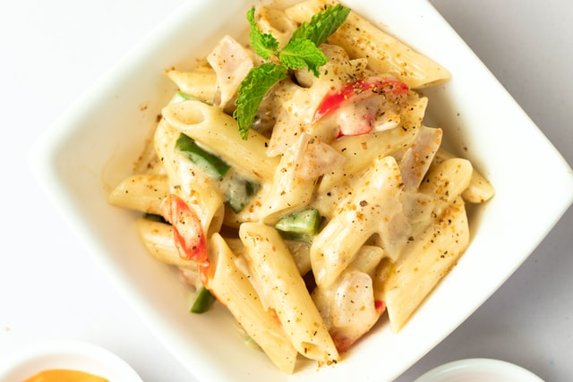 Best Pasta in Tampa | Oodles of Noodles and Macaroni