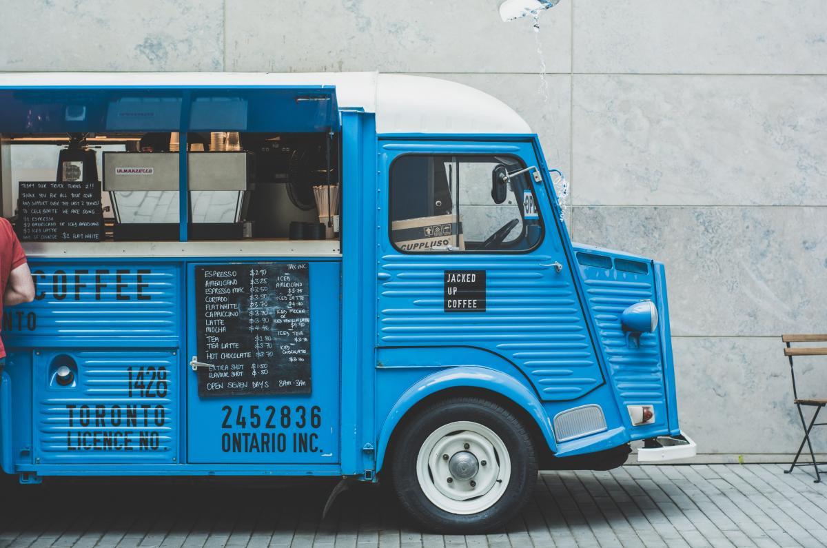 Best Food Trucks in Miami