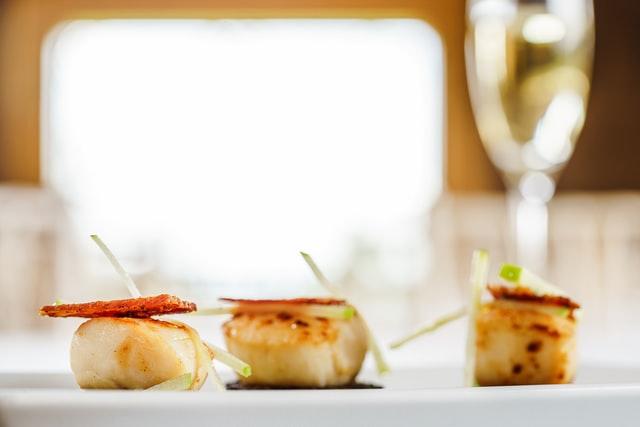 Best Scallops in Orlando   Dine on Fresh Seafood