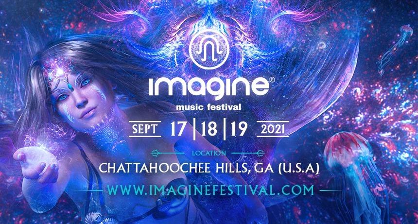 Imagine Music Festival Returns To Chattahoochee Hills For Its 2021 Rejuvenation