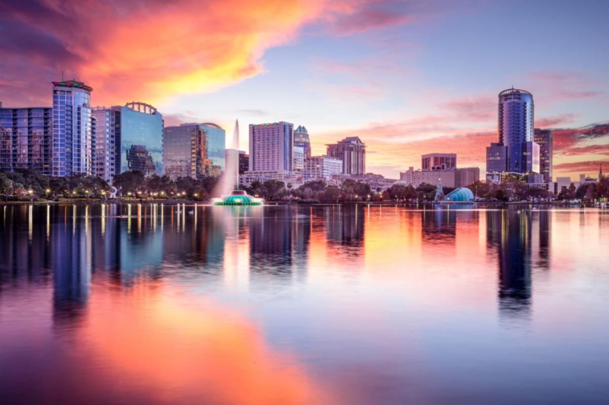 Things To Do in Orlando This Weekend   July 23rd - 25th