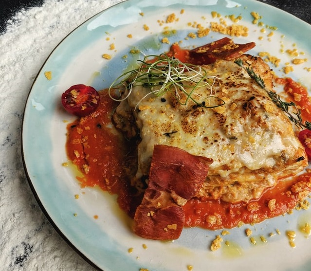 Enjoy the Best Restaurants With Lasagna in St. Pete and Clearwater