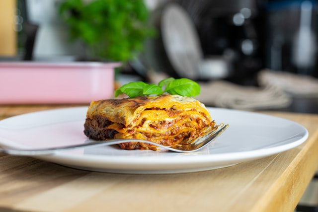 Best Places for Lasagna in Orlando