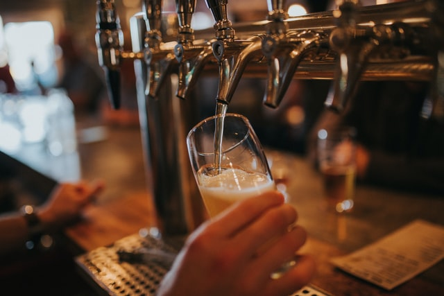 Hoppy IPAs in St. Petersburg and Clearwater