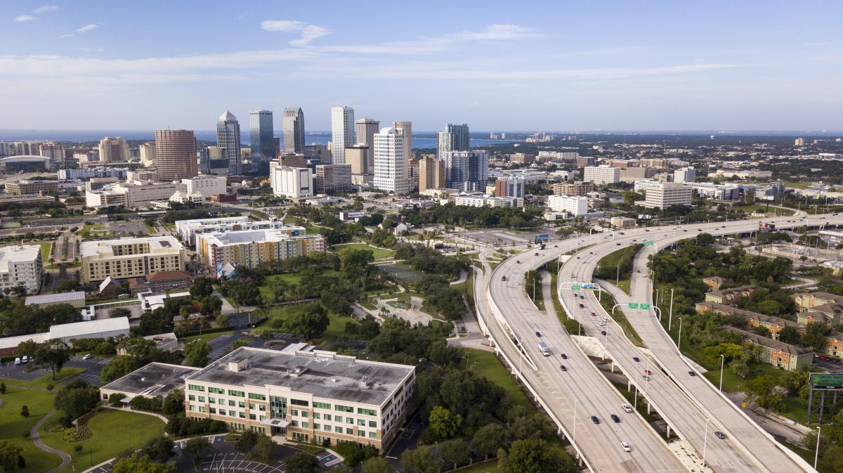 Things To Do in Tampa This Weekend | August 20th - 22nd