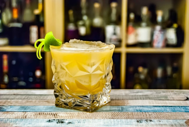 Best Spots For A Whiskey Sour in Orlando