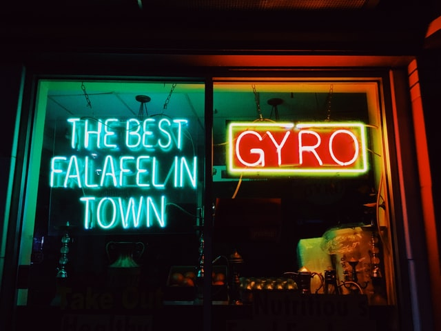 Where To Eat The Best Gyros in Tampa