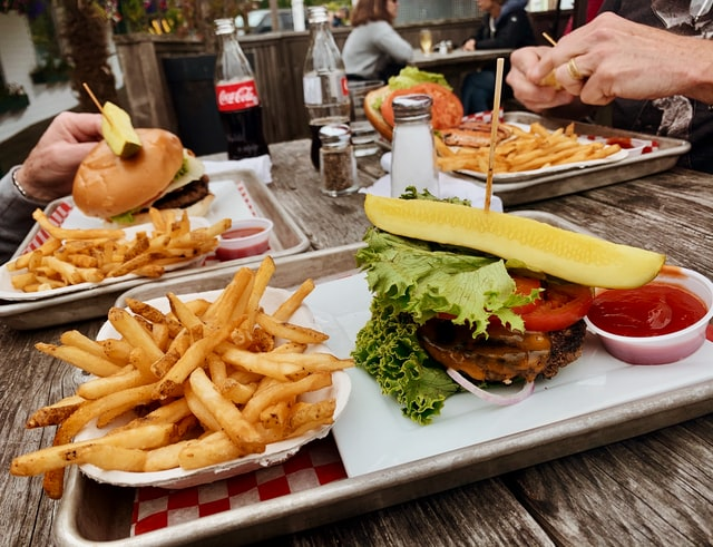 Best Places To Eat in St. Pete For Labor Day