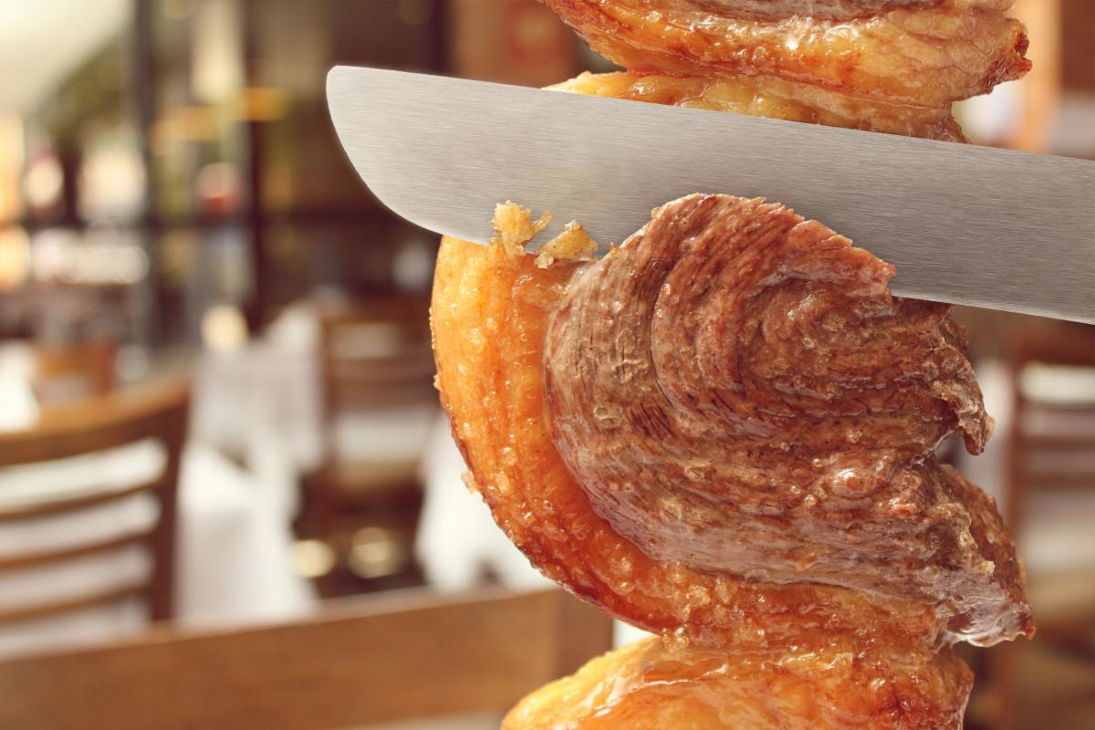 Celebrate the End of Summer with $20 Off Your Check at Terra Gaucha Brazilian Steakhouse