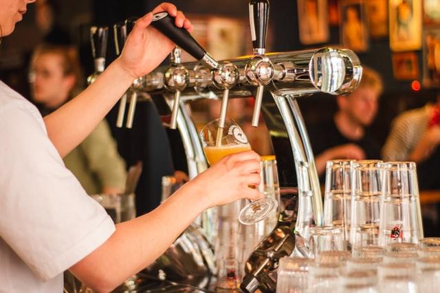 Best Bars in St. Petersburg Hiring Now